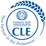 Kansas Bar CLE Logo