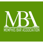 Memphis Bar logo - Arkansas CLE